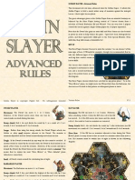 Goblin Slayer 3 Player