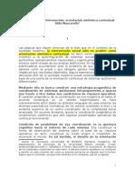 Sociología de la intervención - Mascareño (1)