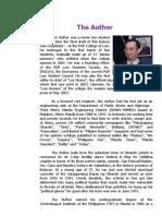 The Author - Alvin Claridades' Legal and Jurisprudential Lexicon (3rd Edition 2013)