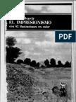 Denvir, Bernard - El Impresionismo