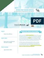 Ontario Street Bikeway - CUDC