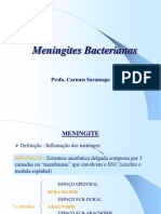 Meningites Bacterianas