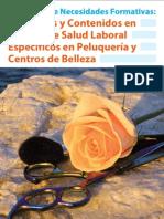 Guias Peluquerias y Belleza 2010