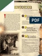 Claustro Scenar 201002 Invocation