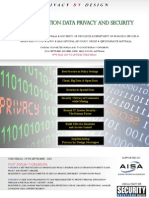 Next-Generation Data Privacy and Security