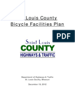 StLC Bicycle Facilities Plan