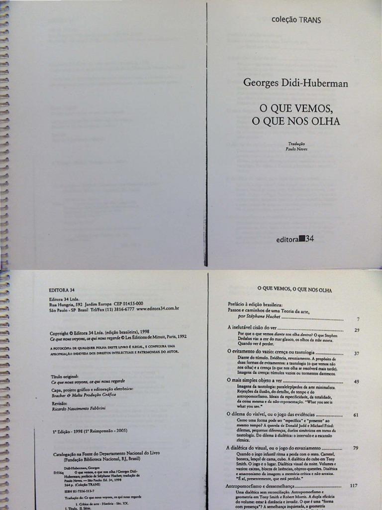 DIDI-HUBERMAN 82d148291da