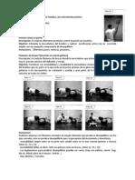 Trabajo de Propiocepcion en Hombro