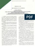 Ricart - 1990 - Fiebre Reumática en las Americas
