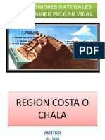 Diapositiva de La Chala