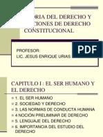 Teoria Del Derecho Lic. Jesus Enrique Urias Soto