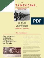 La Maleta Mexicana Tots Els Posts MNAC
