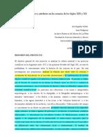 El Comercio de Datos y Artefactos en Las Ciencias de Los Siglos XIX y XX