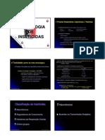 Toxicologia de Inseticidas