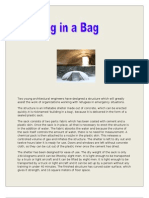 Building in a Bag