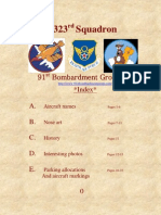 323rd Squadron information