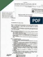 07 Estatuto Do Diretorio Central Dos Estudantes Da Ufrr