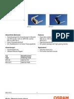 BPX90F Data Sheets