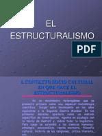 El Estructuralismo POWER POINT