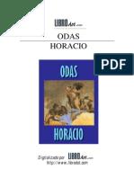 Horacio. Odas.pdf