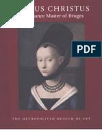 110054736 Petrus Christus Renaissance Master of Bruges