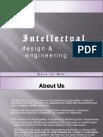 Intellectualde Industry 2003
