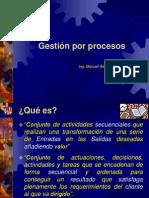 Gestion Procesos