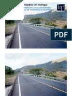 Posibilidades de Uso Del (CCR) Para Pavimentos en Nicaragua 01200 CON-N