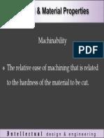 Machinability-2008