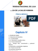 Biofisica Capitulo IV