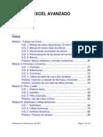 Manual Excel a Vanz a Do