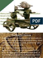 Os Fenicios