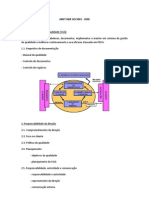 Qualidade - ISO9001(2000)