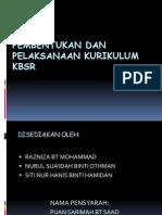 20705679-Pembentukan-Dan-Pelaksanaan-KBSR.ppt