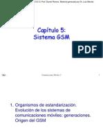 Sist Celular GSM