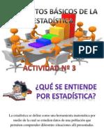 Presentación ACTIVIDAD 3