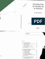 Fontana , Josep - Introdución al estudio de la Historia._2