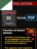 K-1 Introduction Control System KBK