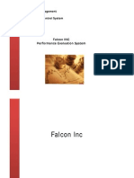 Shalin Shah Assignment Falcon INC