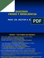 P-Suicidio. Crisis y Resiliencia