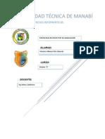 PORTAFOLIO PROYECTOS DE GRADUACIÓN