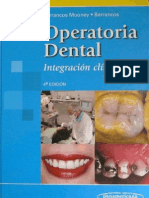 Operatoria Dental Integracion Clinica 4ta Ed - Barrancos Mooney P1.pdf