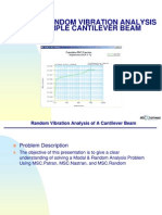 MSCRandom - Simple Cantilever v2