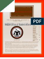OSA Summer Newsletter Final