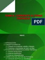 231 T4 CA Trifasica