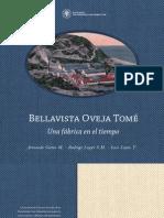 Libro Bellavista