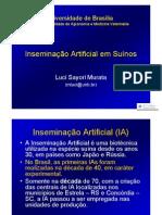 Inseminação artificial IA