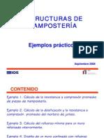 P-8 Ejemplos Mamaposteria [Compatibility Mode]