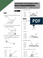 Guia 01 - Ángulo Trigonométrico - Full Practica