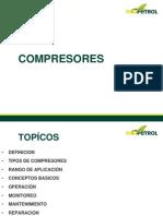 Compresores ICP